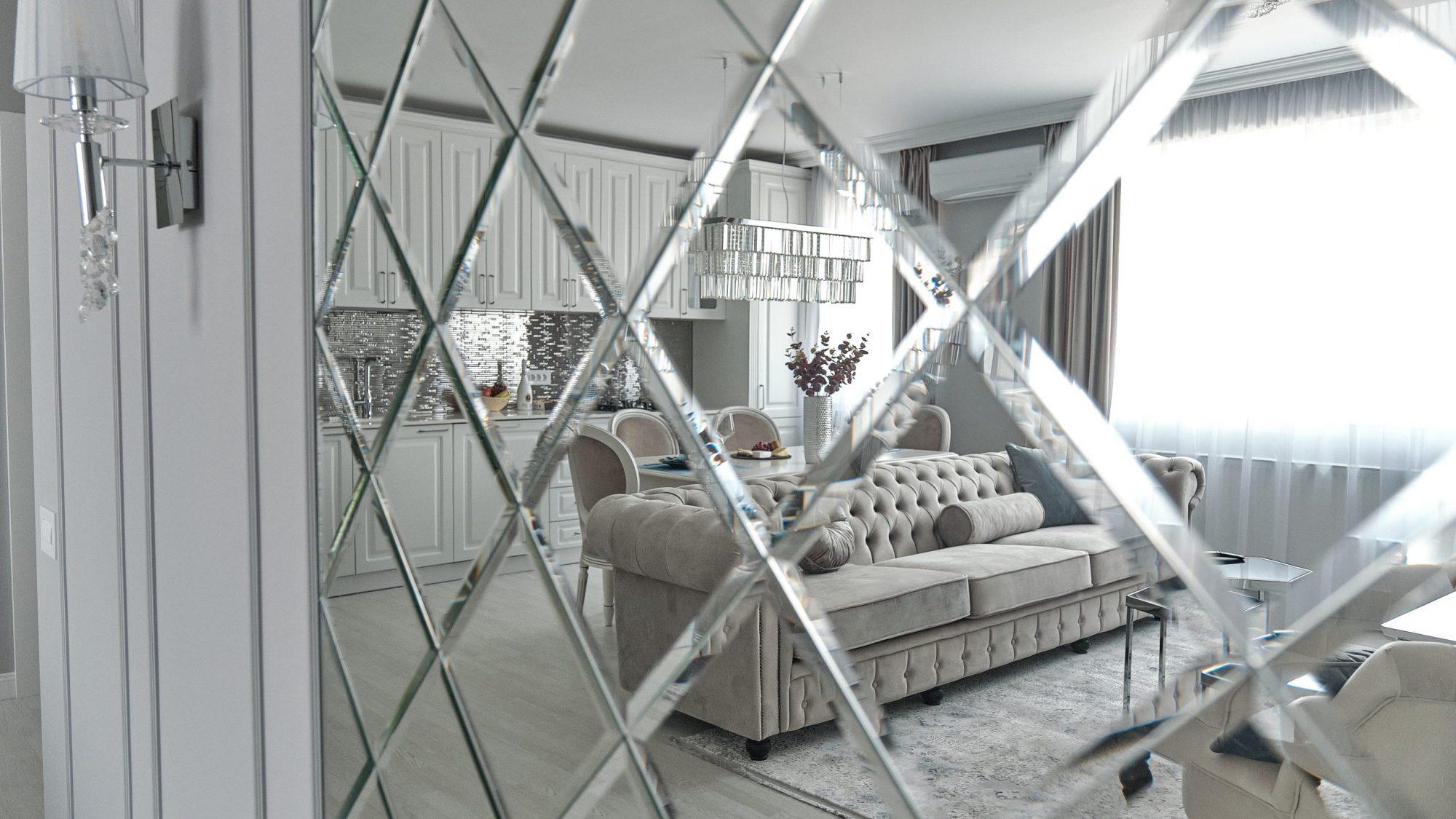 Apartament Alexandra Chis-132